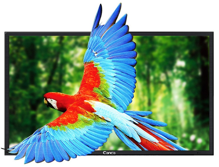 CANCA 32 inche HD LED Flat Panel TV