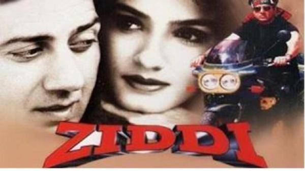 Ziddi Full Movie, Ziddi Hindi Full HD Action Movie - 1997 Sunny Deol