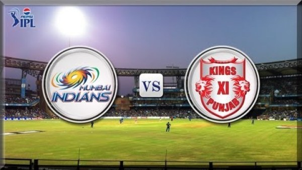 MI vs KXIP Pepsi IPL 2013 Full Match Replay