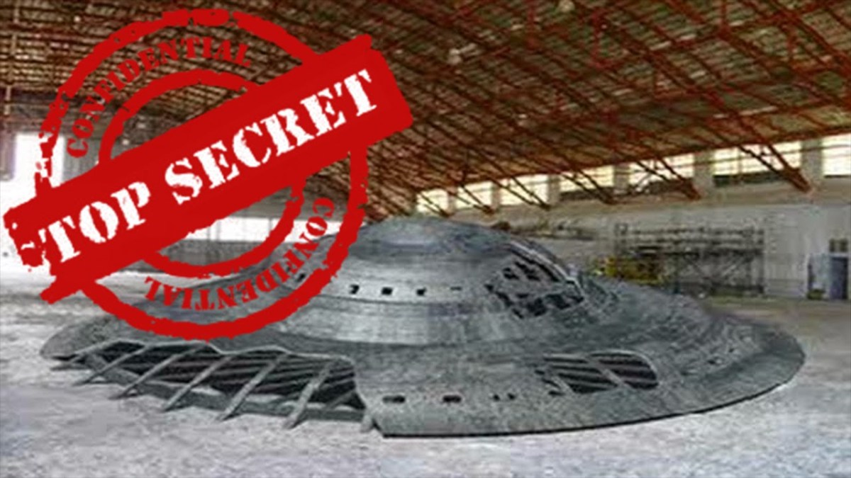 Top 15 DISTURBING Area 51 Secrets