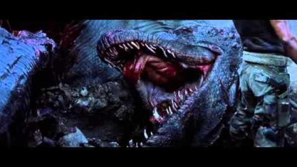 REIGN OF FIRE 2002 English Movie