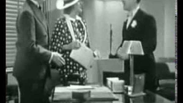 Rhythm in the Clouds (1937) - Free Full Length Old Comedy Movies
