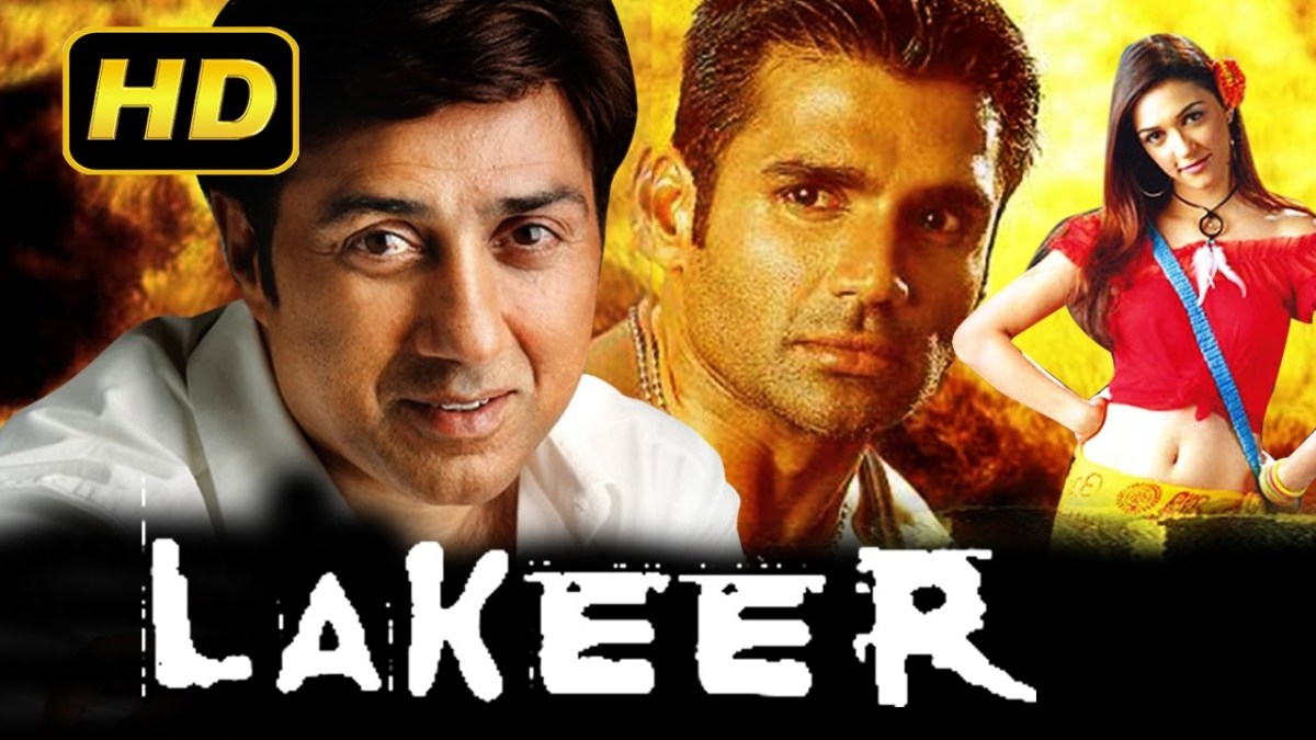 Lakeer – Forbidden Lines (2004) Full Hindi Movie | Sunil Shetty, Sunny Deol, John Abraham