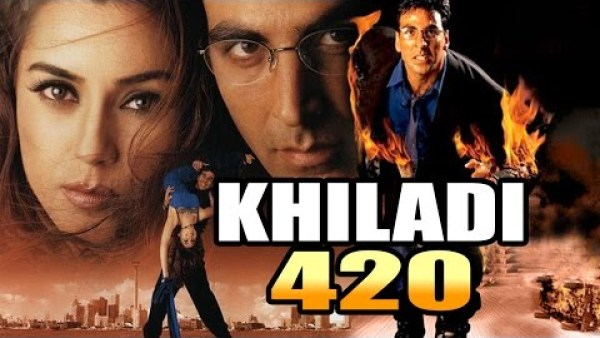 Khiladi 420 (2000) Full Hindi Movie | Akshay Kumar, Mahima Chaudhry, Gulshan Grover, Alok Nath