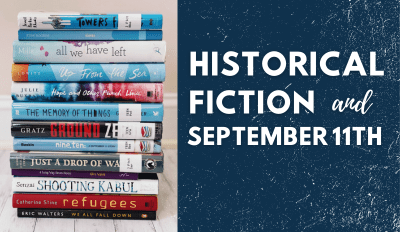 Historical Fiction and 9/11