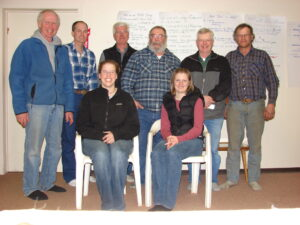 2007 Forage Directors