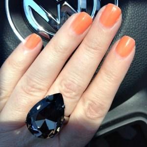 Essie Serial Shopper. Keep shopping for a different nail polish.