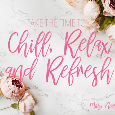 ChillRelaxRefresh