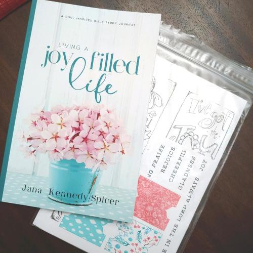 Cultivate Joy-Filled Life