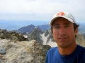 Summit Middle Teton