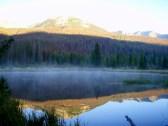 Still Pond Rocky Mountain N.P.