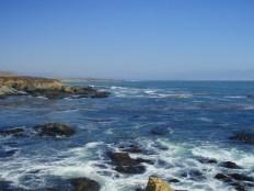 Big Sur - Southern Coast