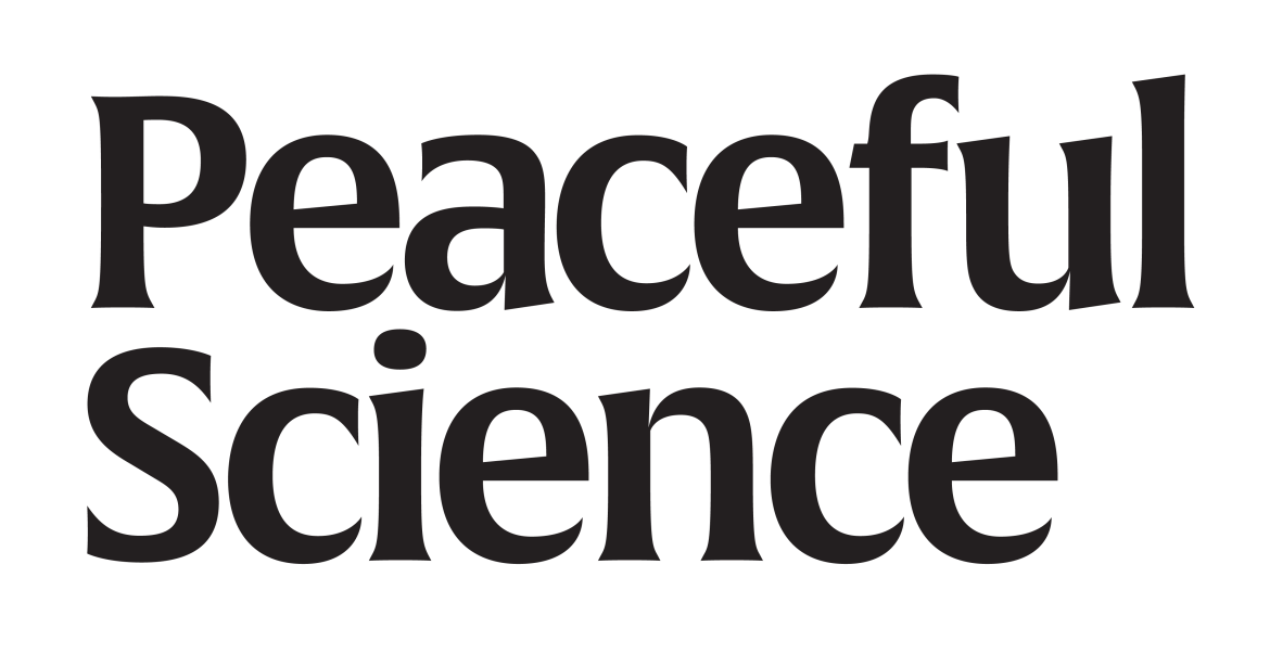 Peaceful Science