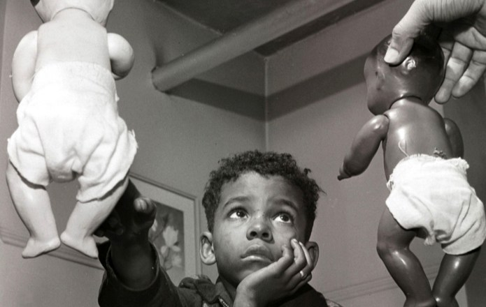 Science, Civil Rights, and the Doll Test
