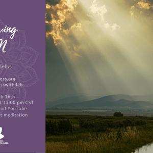 A Forgiving RAIN | Radical Compassion