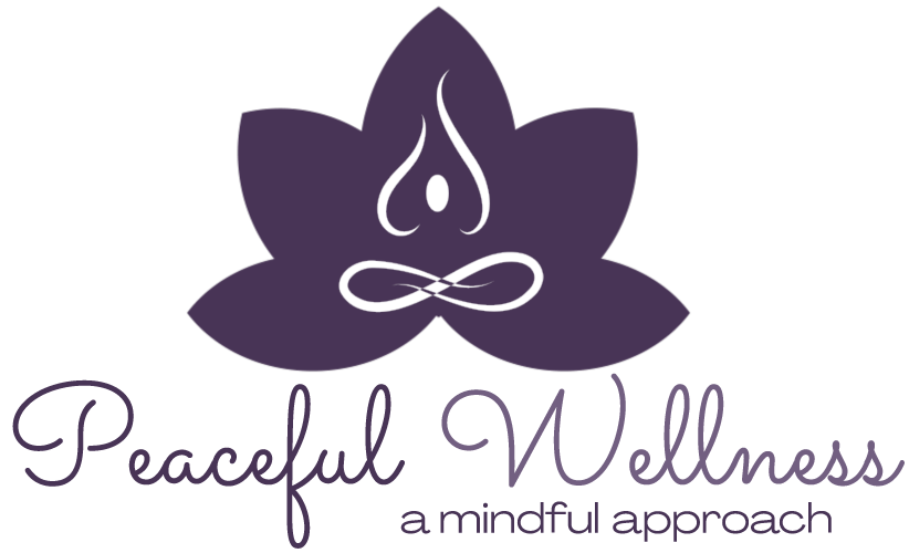 Peaceful Wellness with Deb
