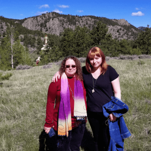 The Steadiness of a Mountain (with a Mountain Meditation)