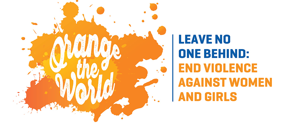logo for Orange Day