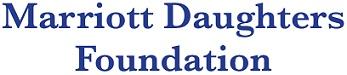 Marriott Daughters Foundation Sterling Sponsor