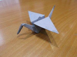 Cranes & Walk 008 mini