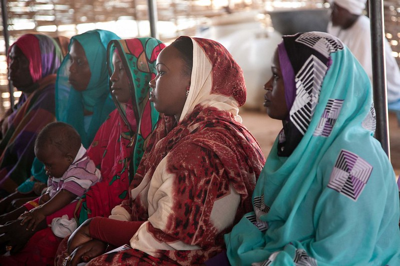 Photo by UNAMID via Flickr.com