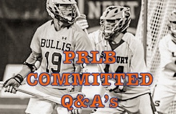 PRLB COMMITTED Q&A'S