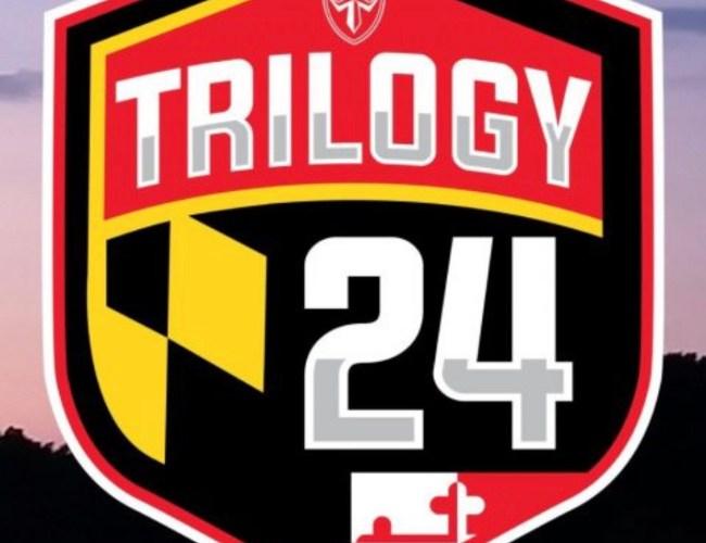 Blog: Trilogy 24