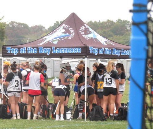 TopoftheBayLax: Cook named new Event Director