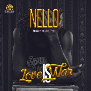 NELLO - LOVE IS WAR