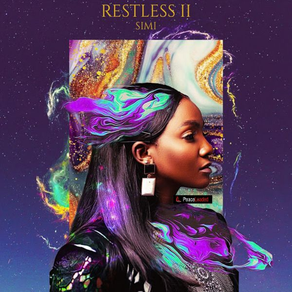 Full EP: Simi – Restless II EP