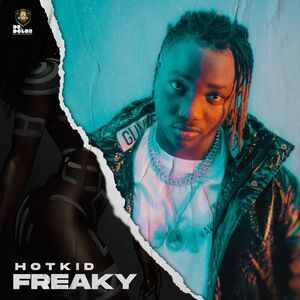 HotKid – Freaky Mp3