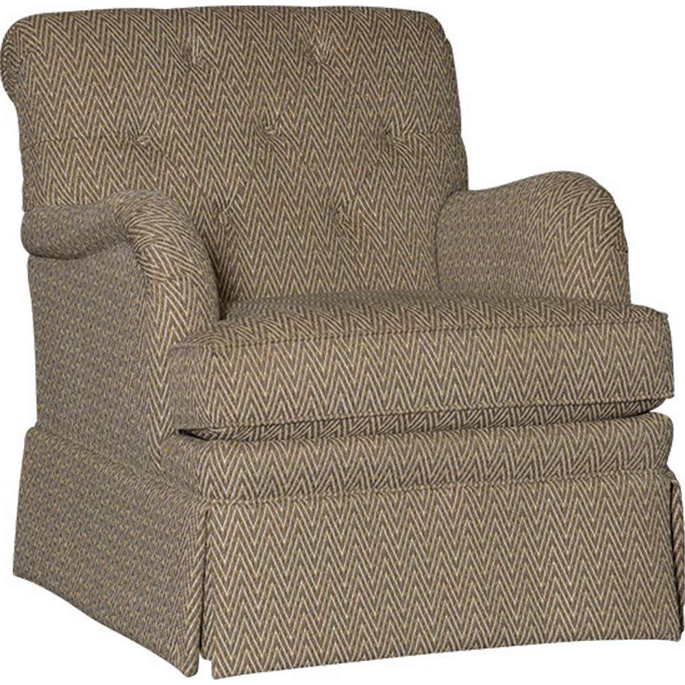 Upholstered Swivel Chairs Mayo Furniture Verlee Greige Upholstered Swivel