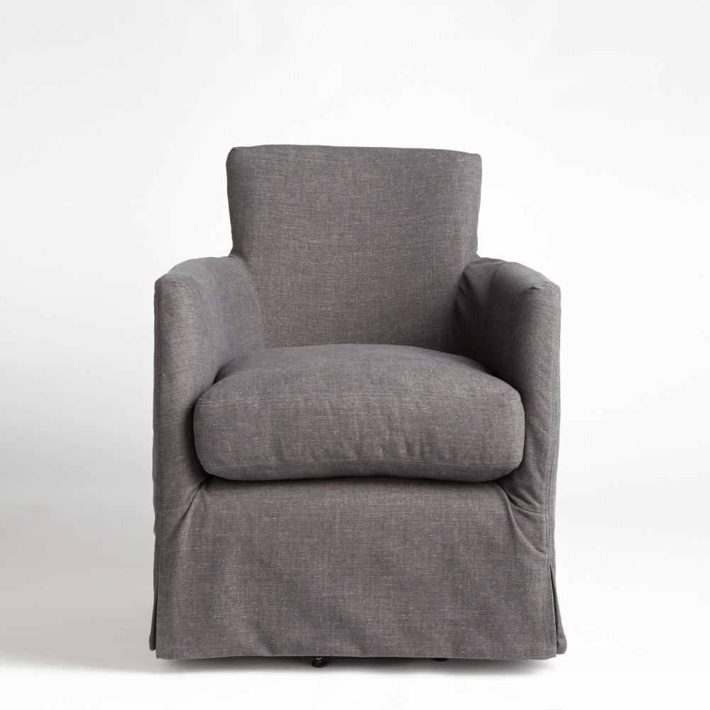Stationary Chair Aidan Gray Home Daniel Stationary Chair
