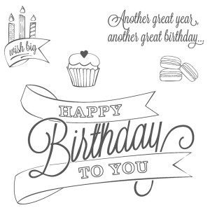 My #1 MUST HAVE item from the 2014 Stampin' Up! Occasion