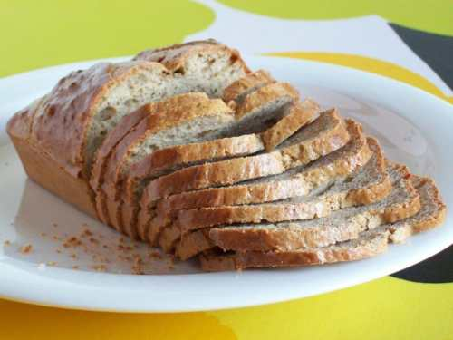 Simple and Fluffy Gluten Free Bread - Low Carb Bread Recipe Round-Up | Peace Love and Low Carb