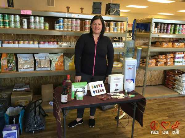 Essential Oils for Pets 101 - Peace Love and Low Carb