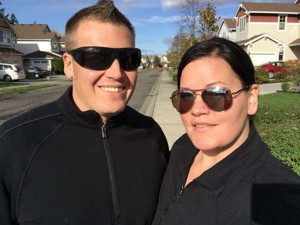 A nice brisk fall walk | Peace Love and Low Carb