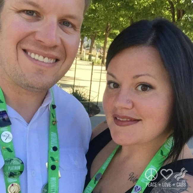 2016 YL International Grand Convention   Peace Love and Low Carb