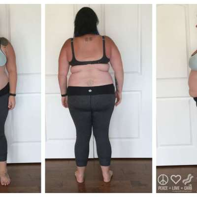 100 Pound Weight Loss Journey Week 1… Again