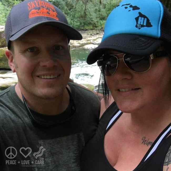 Healthy Date Day - HIKING | Peace Love and Low Carb