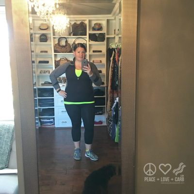 100 Pound Weight Loss Journey Week 3