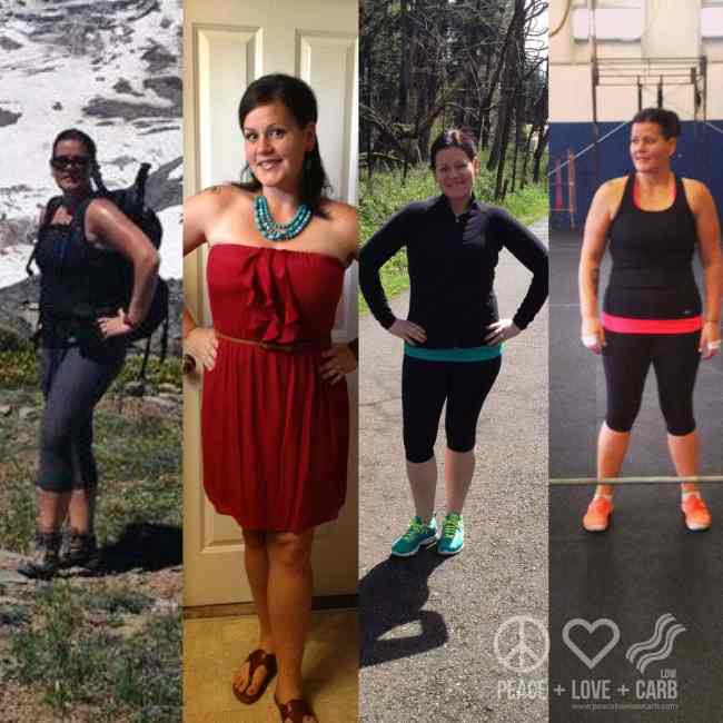 Getting Stronger Every Day | Peace Love and Low Carb