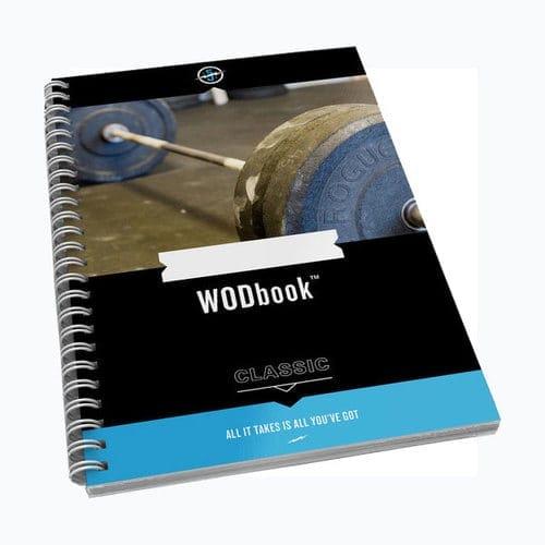 Sport Journal Wodbook Classic
