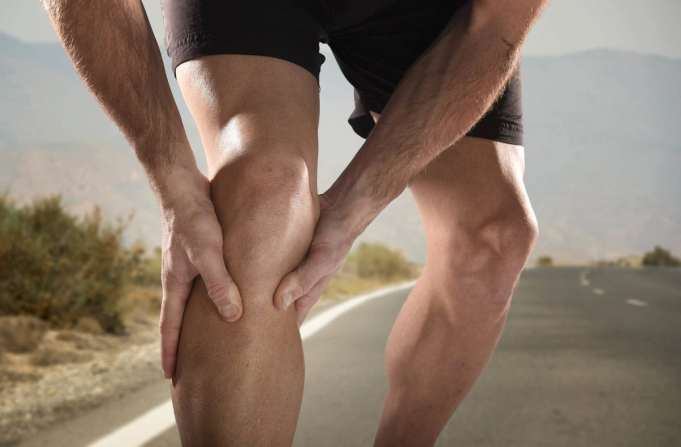 In Ketosis Your Leg Muscles Might Cramp