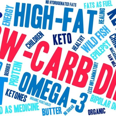 8 Different Ways to do a Low Carb Diet