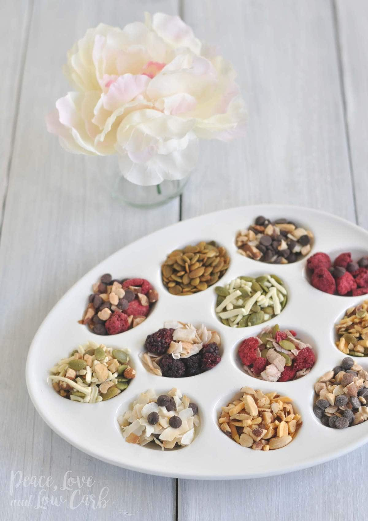 Portable Low Carb Keto Snacks   Peace Love and Low Carb