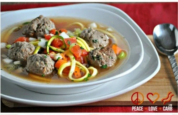 28 Low Carb Ground Beef Recipes | Peace Love and Low Carb