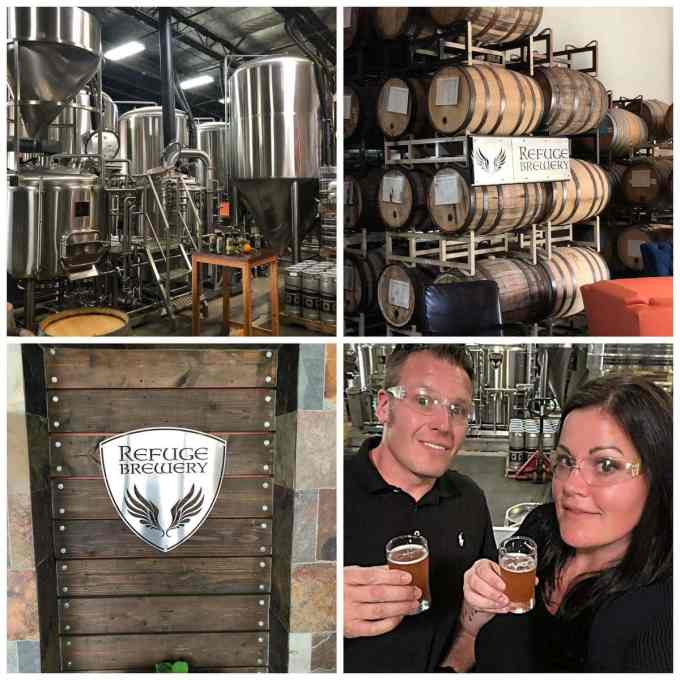 Things to do in Temecula Valley - Brewery Tour   Peace Love and Low Carb