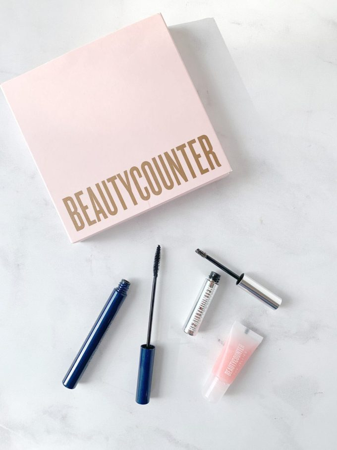 2019 Beautycounter Holiday Collection - Fresh Faced Trio