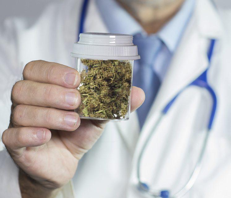 Doctors Who Prescribe Medical Marijuana